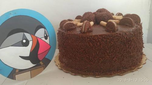 tortas y dulces por encargo