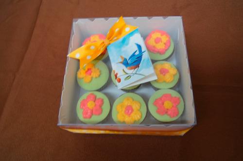 tortas y mini dulces para fiestas, eventos y reuniones