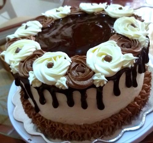tortas y pasteles para toda ocasión