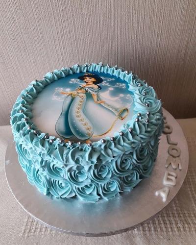tortas y pasteles personalizados