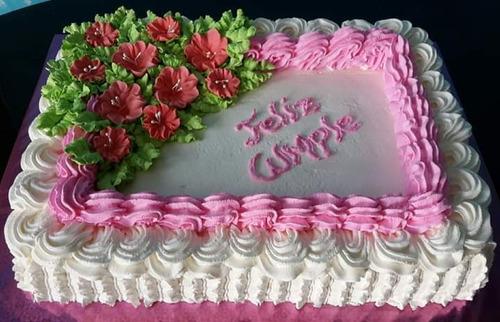 tortas y postres!