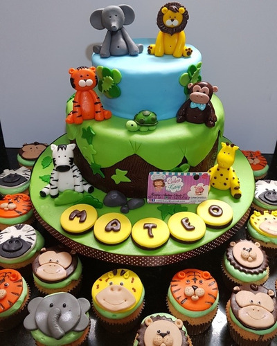 tortas,cupcakes, cakepops, galletas,paletas y mazapanes para