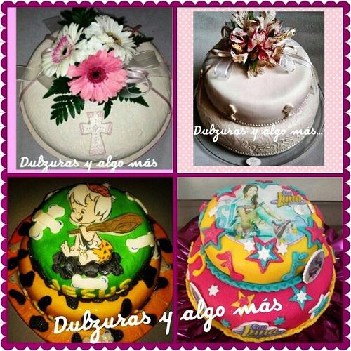 tortas,cupcakes,galletones,combos dulces y mas