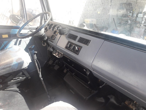 torthon freightliner fl-80 pipa 20 mil litros modelo 1997