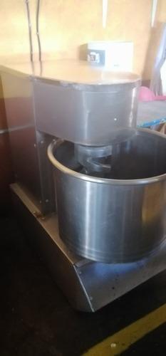 tortilladora de harina