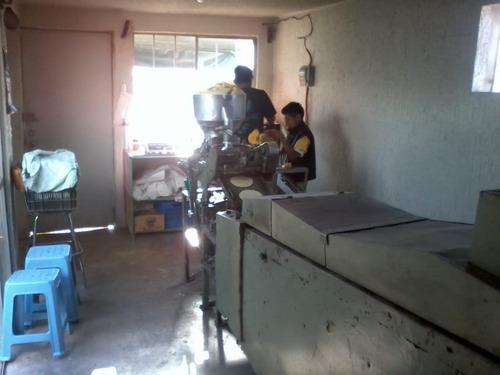 tortilleria y molino