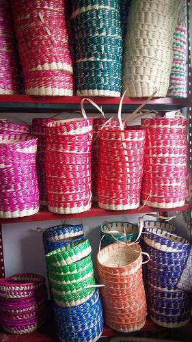 tortillero artesanal