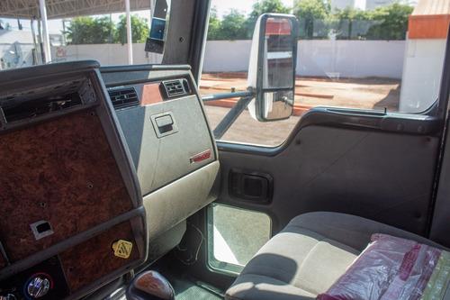 torton caja seca kenworth t300 año 2003 con camarote cummins