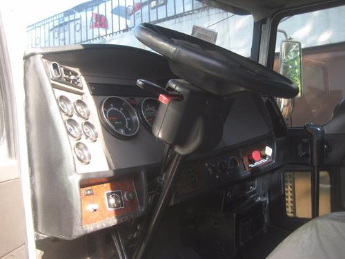 torton kenworth t300 2007 blanco