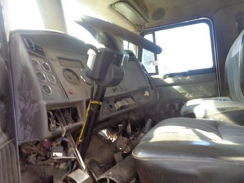torton kenworth t370 2012 accidentado
