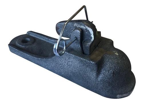 tortuga enganche fundicion trailer 1 7/8 carcaza - no envios