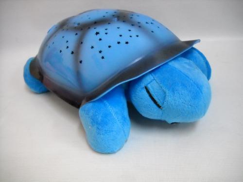 tortuga espantacuco luminosa peluche musical bebé