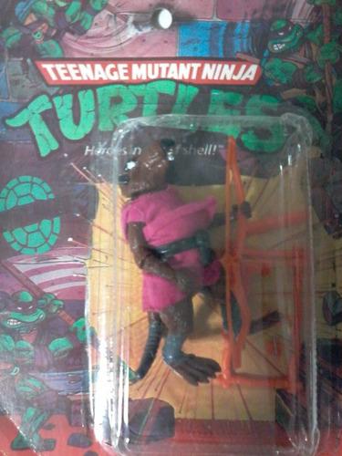 tortuga ninja  maestro splinter
