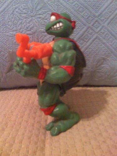 tortuga ninja raphael  original mirage studios 1993