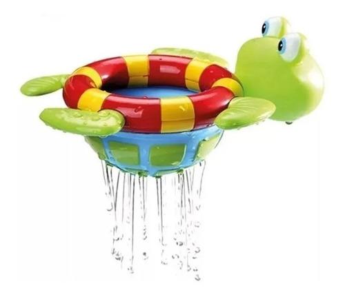 tortuga para la bañadera nuby 6145 para baño by creciendo