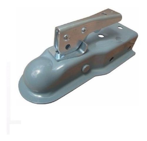 tortuga para trailer para bocha de 1-7/8 metalica 2000lbs