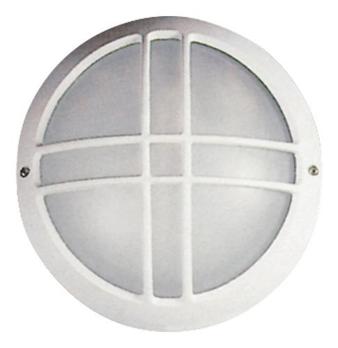 tortuga redonda con protección cruz, color blanco - ai6016