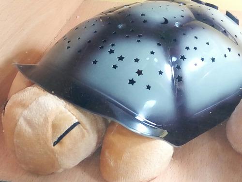 tortuga star proyectora de estrellas