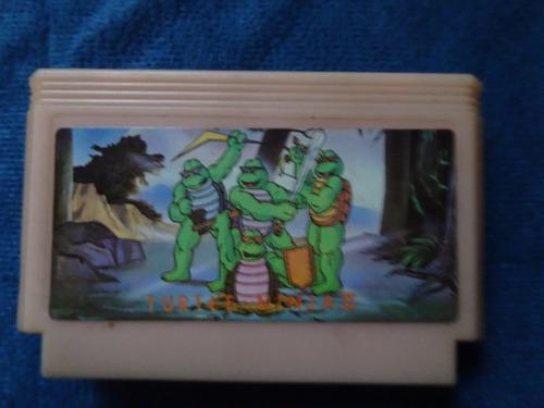 tortugas ninja 2 para family en perfecto estado