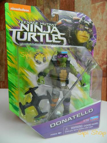 tortugas ninja accesorios