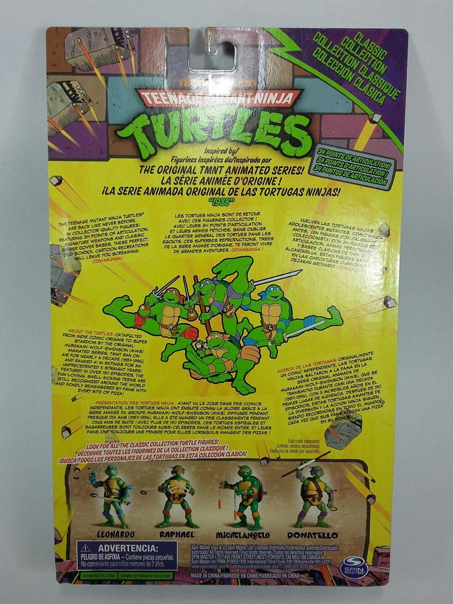 Famoso Tortugas Ninja Mutantes Adolescentes Para Colorear Leonardo ...