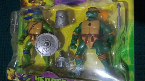 tortugas ninja donatello raphael bebop envios todo el pais