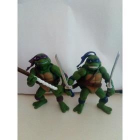 Tortugas Ninja Movie Star Tmnt Ninja Turtles C/u Donatello
