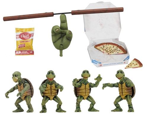 tortugas ninja neca