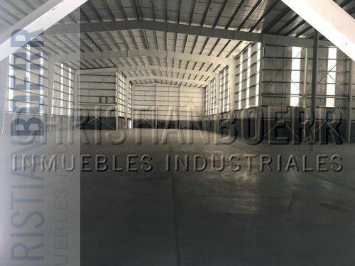 tortuguitas -2700m a estrenar -ideal logistica -zona car one