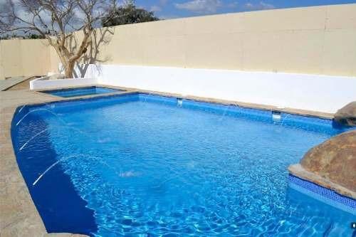 toscana residences, model a