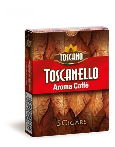 toscanos toscanello cafe toscano cigarro cigarros italia