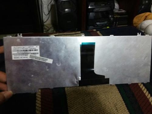 toshiba c645d c645 bateria ventilador carcaza teclado