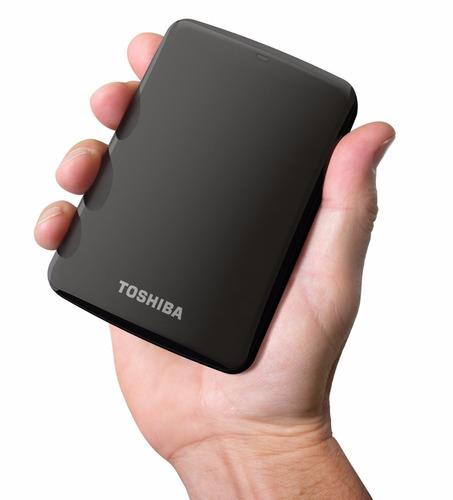 toshiba canvio conectar 2tb unidad de disco duro portátil,