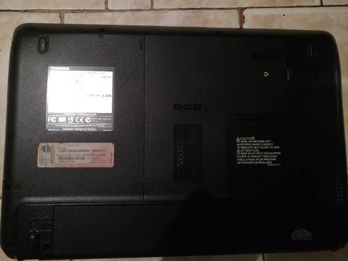 toshiba core laptop