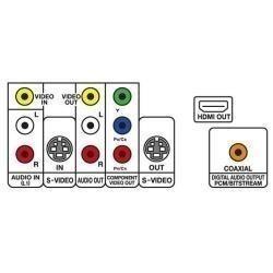 toshiba - grabadora multiformato nuevo/reconstruido
