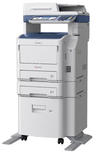 toshiba impresora/ fotocopiadora multifuncional 477