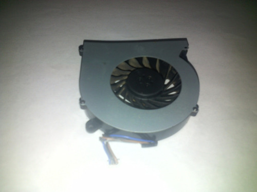 toshiba l855 sp5260km ventilador ( abanico )