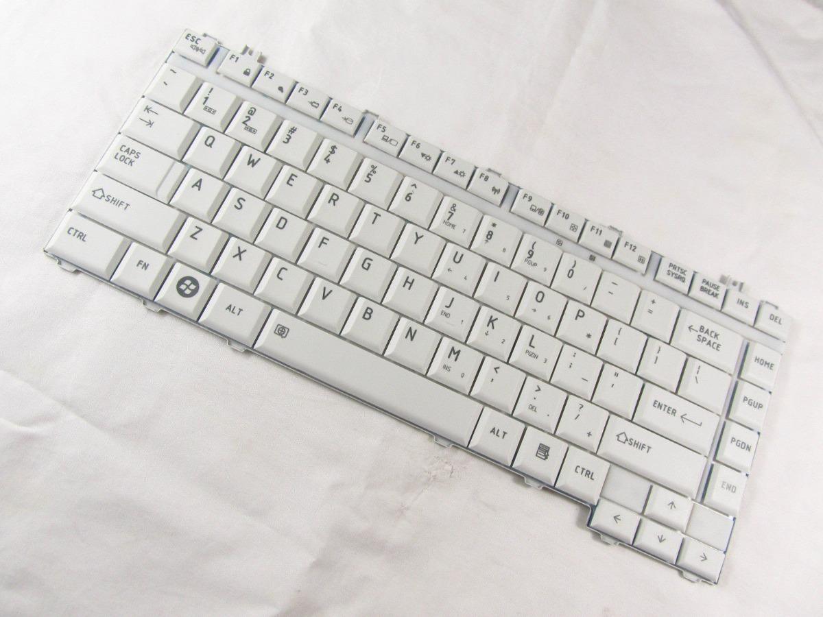 Toshiba Satellite L515-S4010 L510-ST3405 L515-S4925 S4962 L515-SP3013L Keyboard