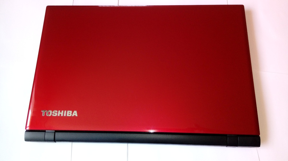 Toshiba Satellite L55 Mac