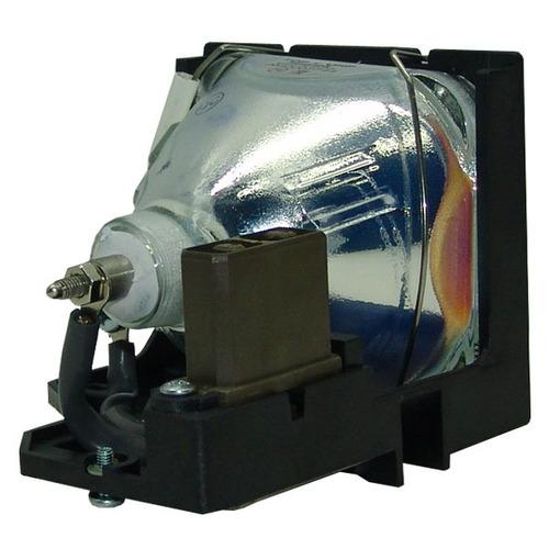 toshiba tlp-l6 / 23588520 lámpara de proyector con carcasa