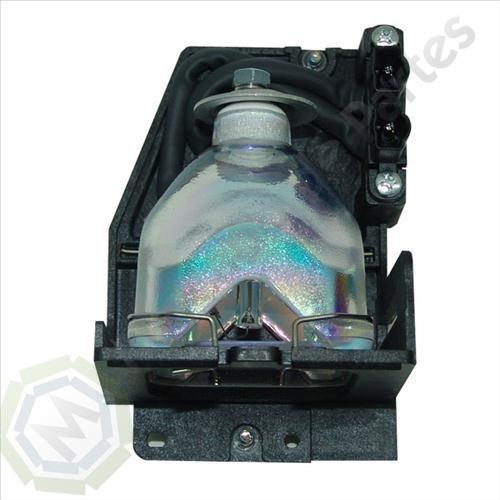 toshiba tlp-lmt4 - lámpara de proyector compatible carcasa