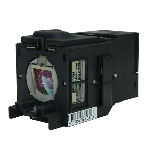 toshiba tlp-lv4 / 75016608 lámpara de proyector con carcasa