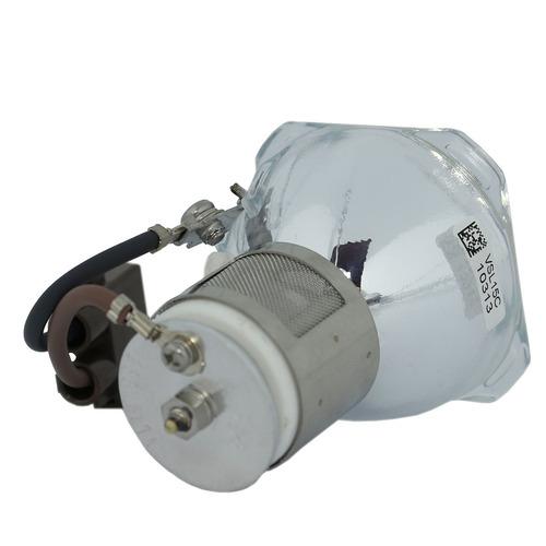 toshiba tlp-lv7 / 75016610 lámpara de proyector phoenix dlp