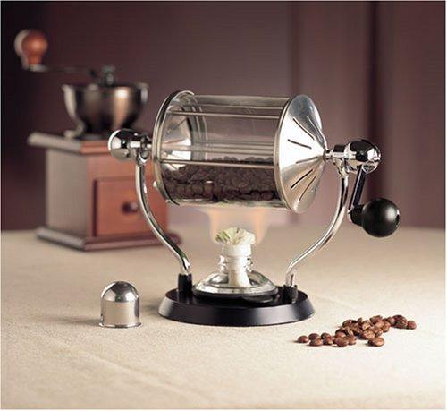 tostador de café retro hario, 50g