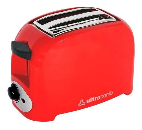 tostadora 2 panes ultracomb (4005)