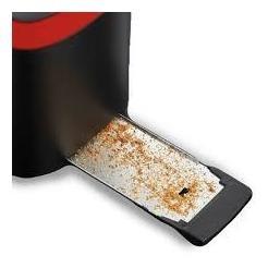 tostadora black + decker