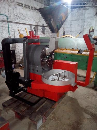 tostadora de cafe 12 kilos automatizada.