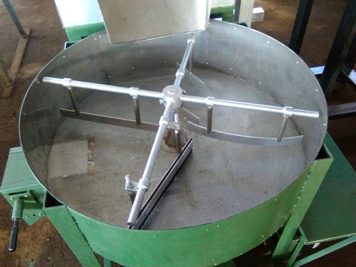 tostadora de cafe industrial