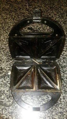 tostadora de sandwich