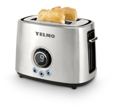 tostadora digital yelmo 1000 w 9 niveles